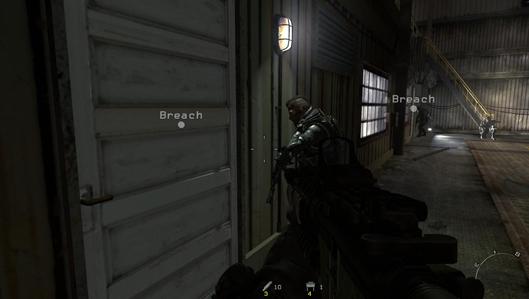 Modern Warfare 2 - Vegas