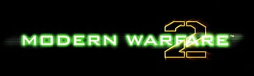 Modern Warfare 2 - Logo