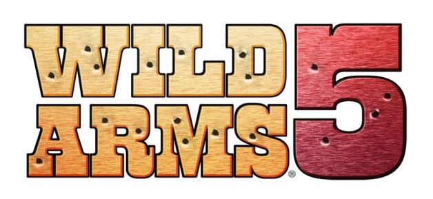 Wild Arms 5 Title