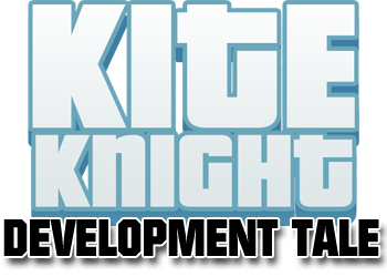 Kite Knight Title